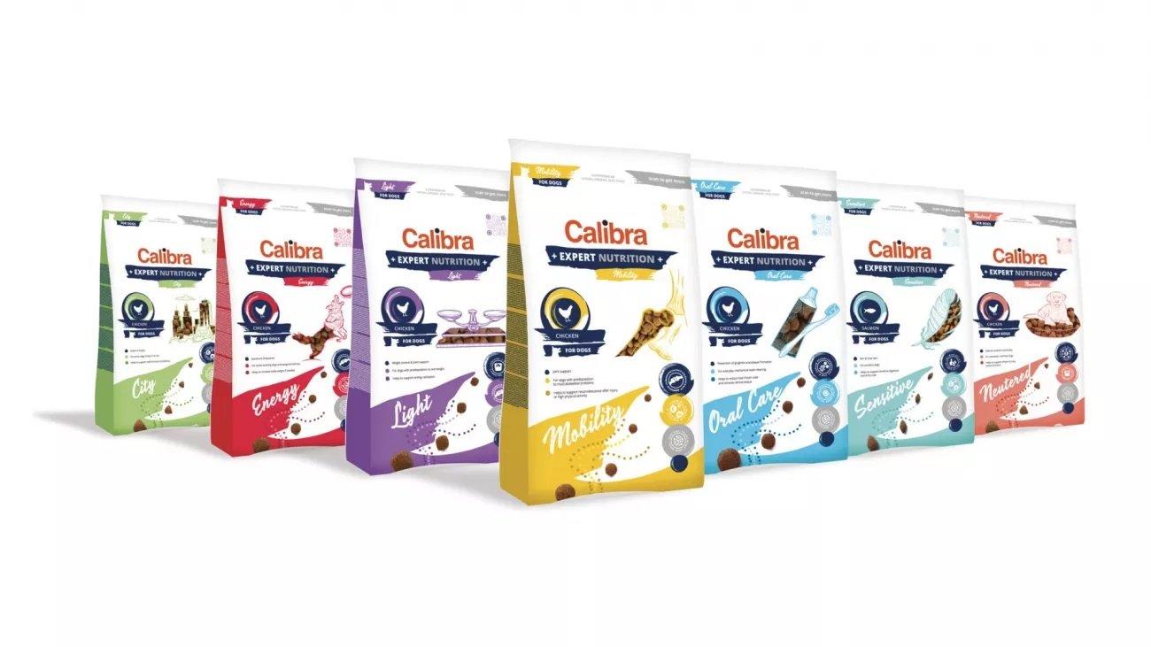 calibra expert nutriotion