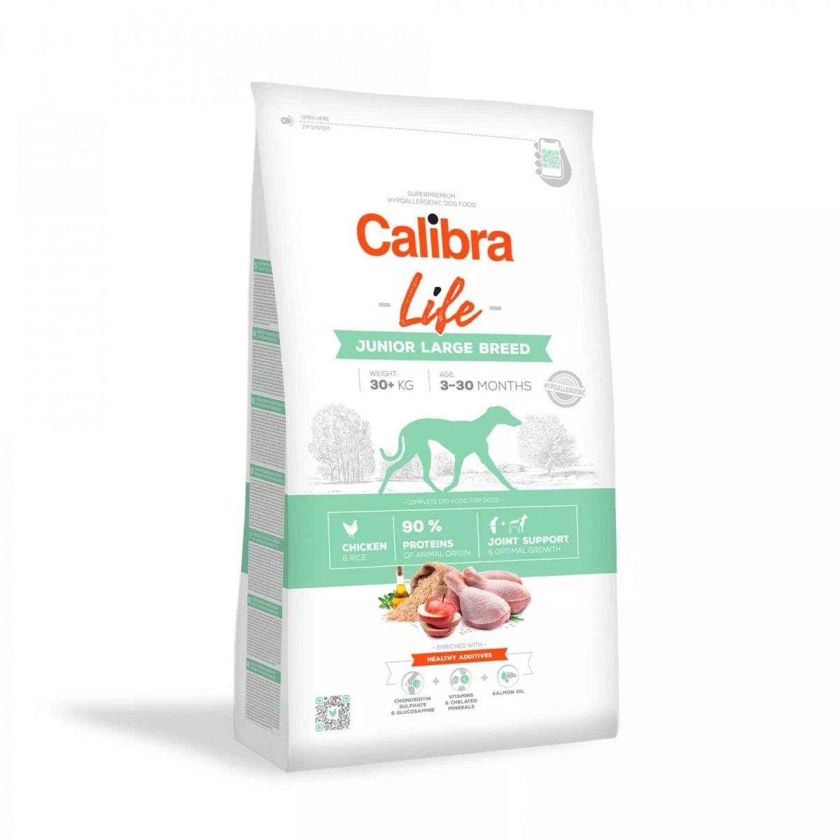 359 calibra dog life junior large chicken 1
