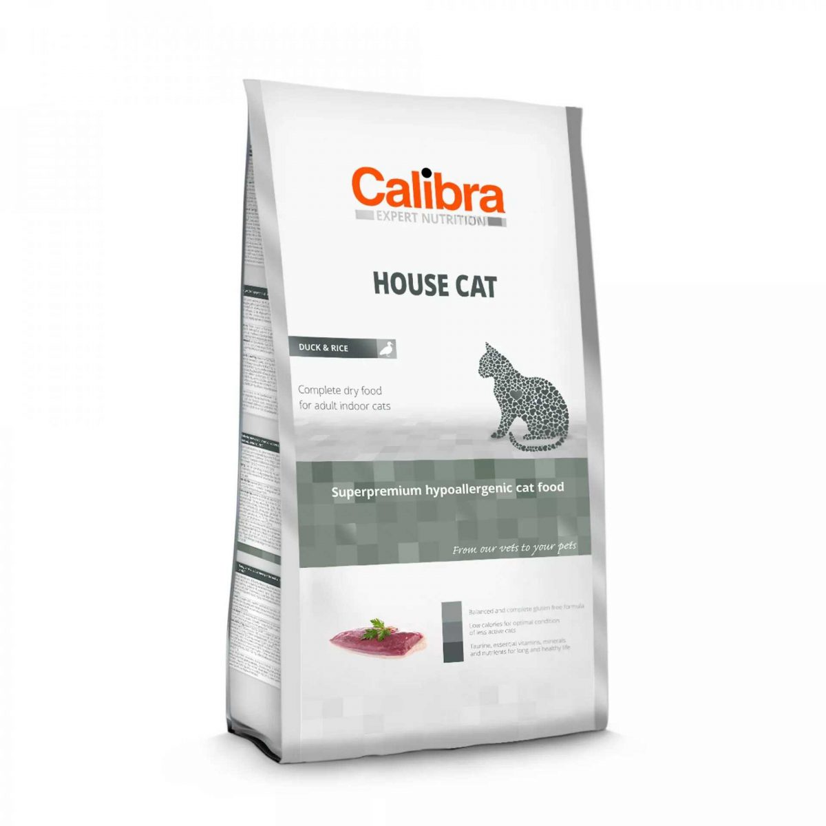 383 calibra cat expert nutrition house cat old