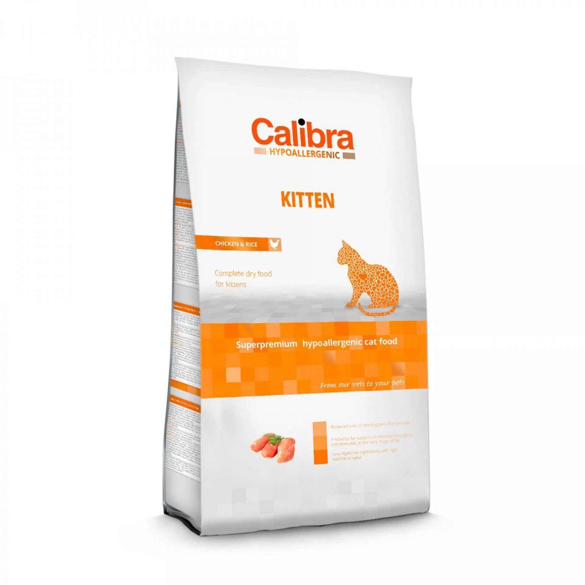 405 calibra cat hypoallergenic kitten old