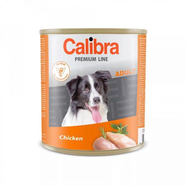 Hrana za pse u konzervi