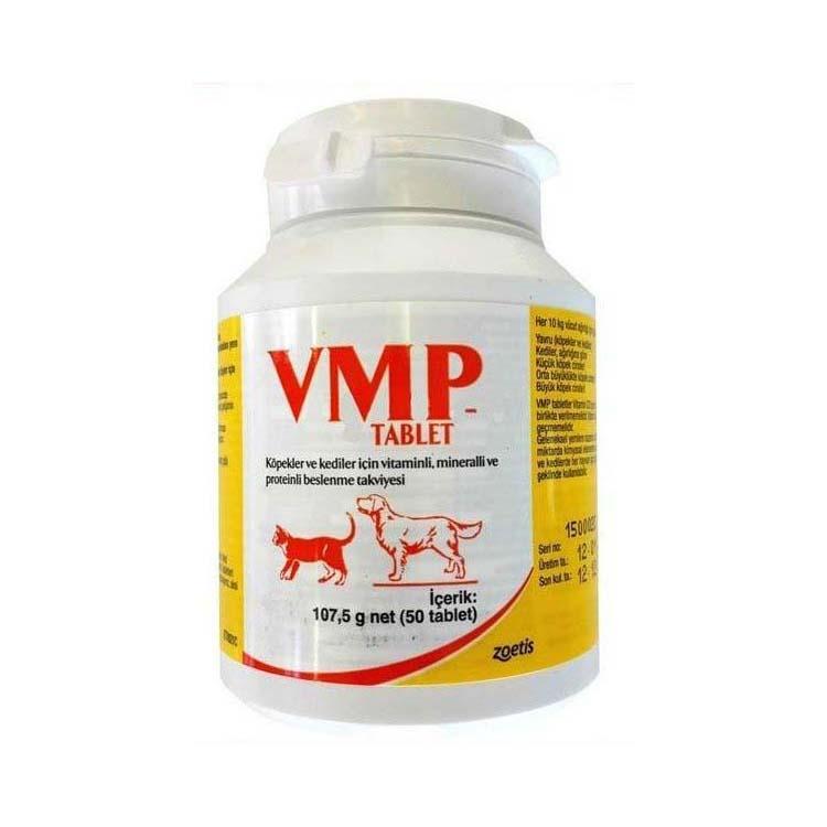 VMP vitaminske tablete za pse i mačke